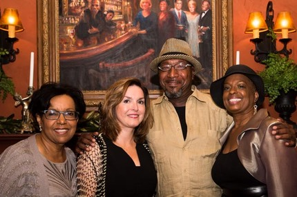 Ursula-Walker-Jeannine-Course-Miller-Joan-Belgrave-and-him.